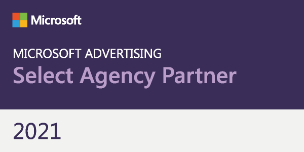 Microsoft Select Agency Partner